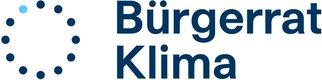 Logo Bürgerrat Klima